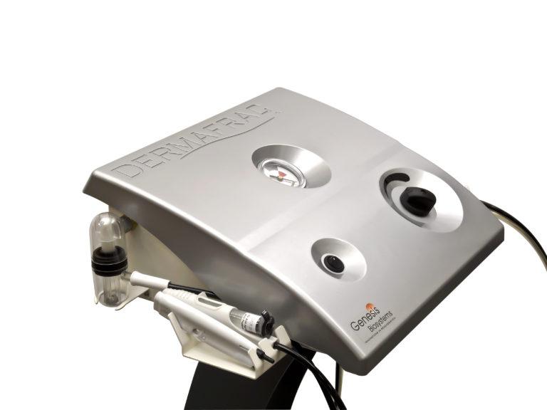Dermafrac machine for treatment in Sydney