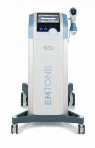 EMTONE device for cellulite