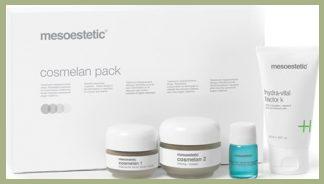 Mesoestetic Cosmelan pack